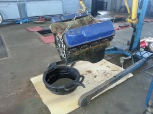 kfz technik müller Ford f100 (50)