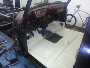 kfz technik müller Ford f100 (60)